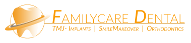 FamilyCare Dental – General & Specialty Dentist Logo